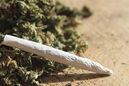 сигарета из конопли