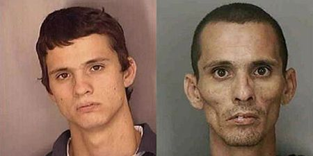 фото парня до и после наркотиков