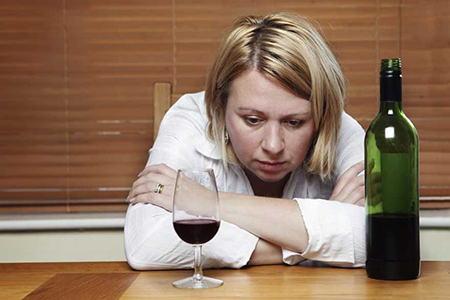 Когда можно пить алкоголь после аборта