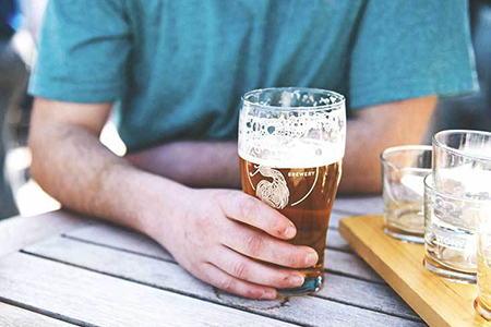 Простатит и алкоголь можно ли употреблять спиртное при простате