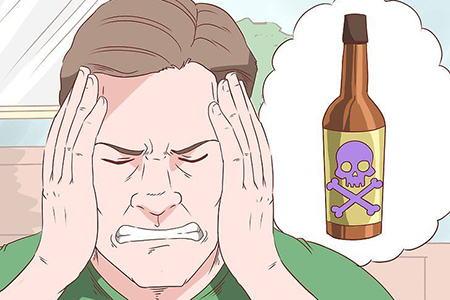 Трясутся руки после алкоголя (алкогольный тремор): что делать ...