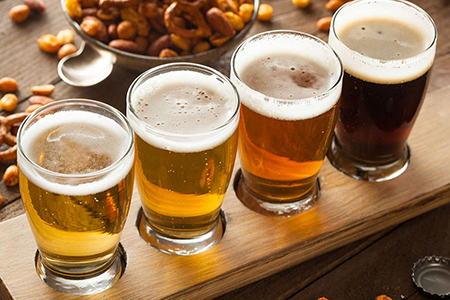 Какой алкоголь можно пить при подагре?
