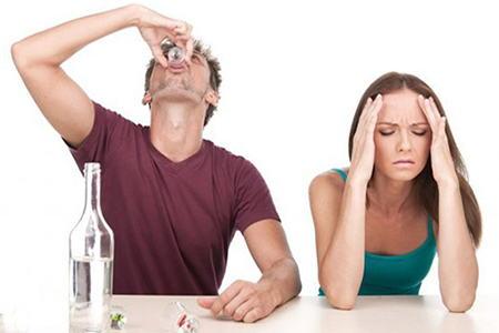 Как закодировать мужа от алкоголя в домашних условиях