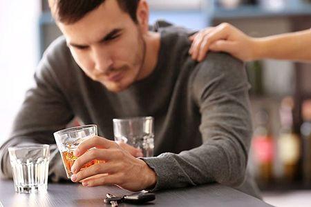 Как избавиться от тяги к алкоголю