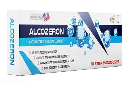 Лекарство от алкоголизма AlcoTaboo
