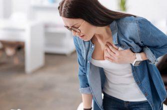 Боль в легких после курения может наступать по страшным причинам