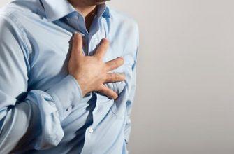 Когда бросаешь курить может болеть грудная клетка