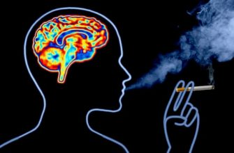 Курение вредит мозгу, ухудшается память