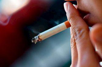 Мокрота от курения может появляться по разным причинам