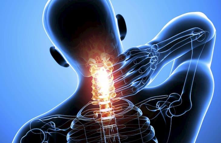 Важно понять причины почему болит шея когда бросил курить